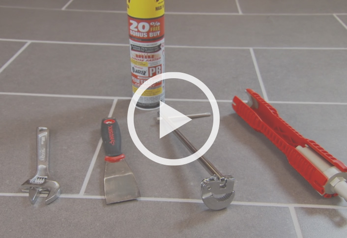 how to install a two handle kitchen faucet at the home depot
