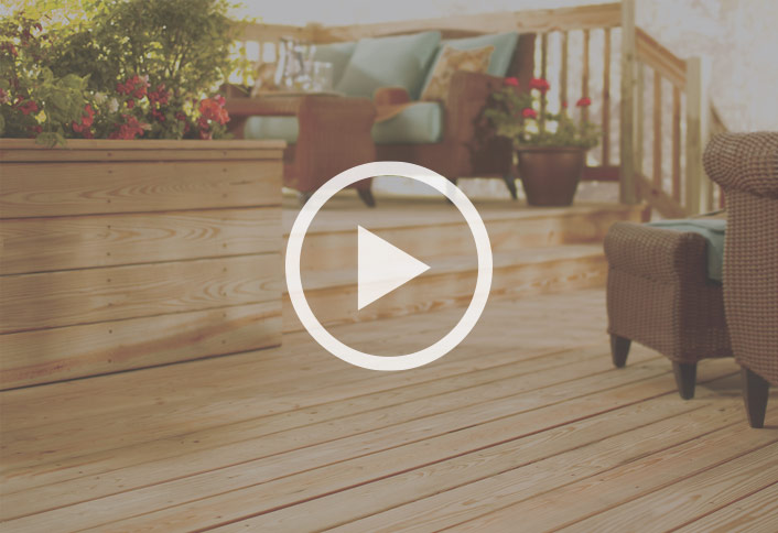 Decking materials buying guide video. Affordable Deck Materials at The Home Depot