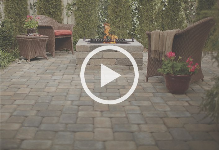 Interlocking Brick Pavers Entrancing Buying Guide Pavers At The Home Depot