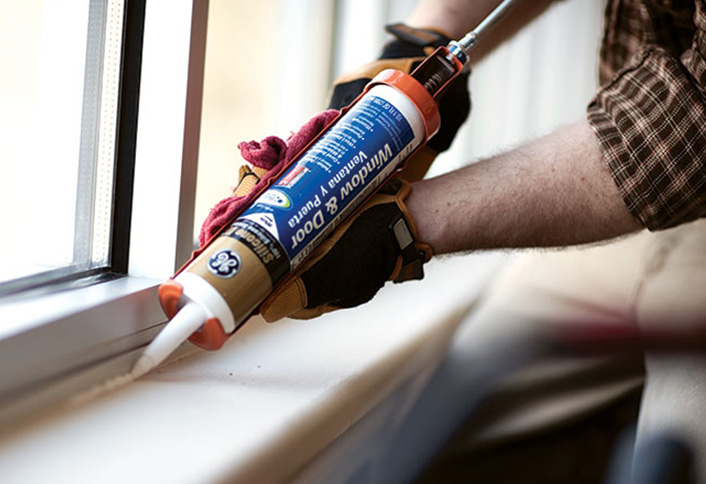 Caulk And Sealants Buying Guide