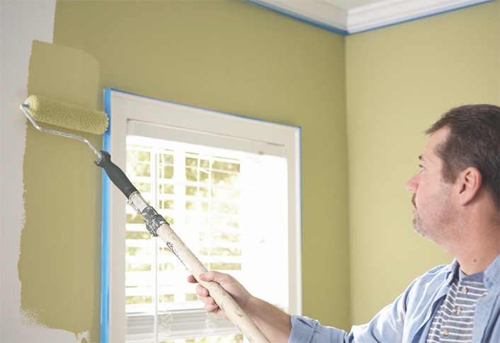 Choosing Interior Paint Colors For Home the basics of selecting colors for walls, furnishings and