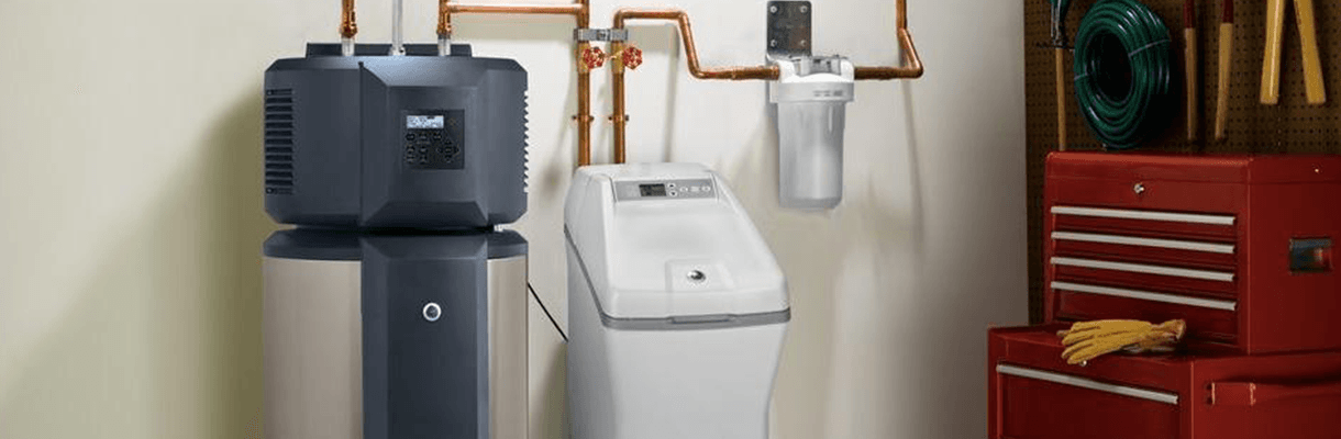 Water Softeners Buying Guide