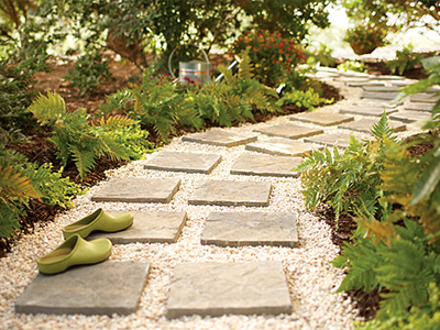 Landscape Design Basics At The Home Depot