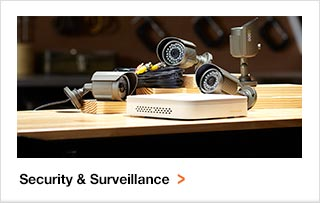 Security & Surveilliance