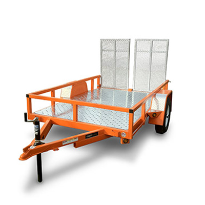 Trailers. Moving and Lifting Equipment Rentals   Tool Rental   The Home Depot