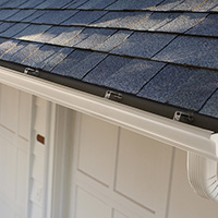 Gutter Guards Gutters Amp Accessories The Home Depot