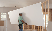 Drywall By Size