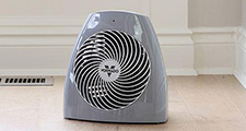 Wire/Fan-Forced Heaters
