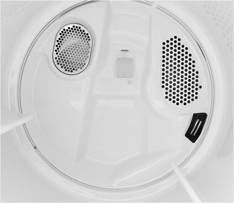 Whirlpool 7 0 Cu Ft Electric Dryer With Wrinkle Shield