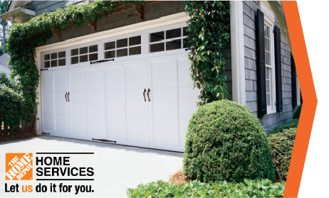 Design, Visualize, and Order Your Custom Garage Door