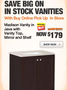 Buy Online Pick Up In Store At The Home Depot