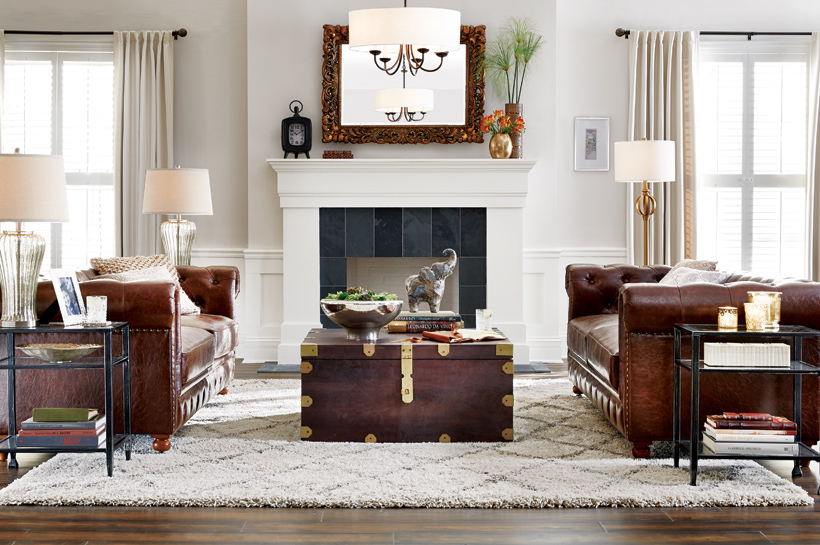 Room   Style Ideas  Urban Modern Living Room. Create   Customize Your Home Decor Catalog Urban Modern Living