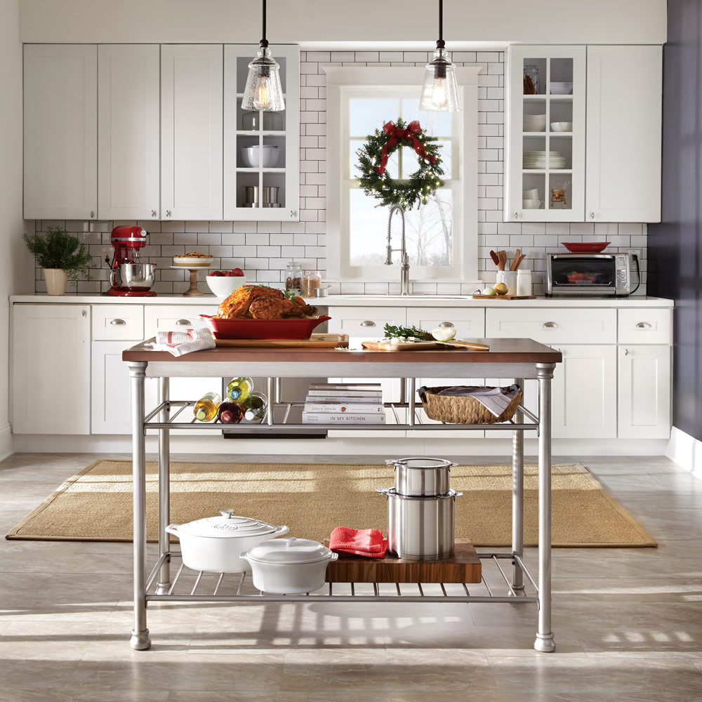 Home Depot Designs: Rooms & Styles From Our Latest Catalog