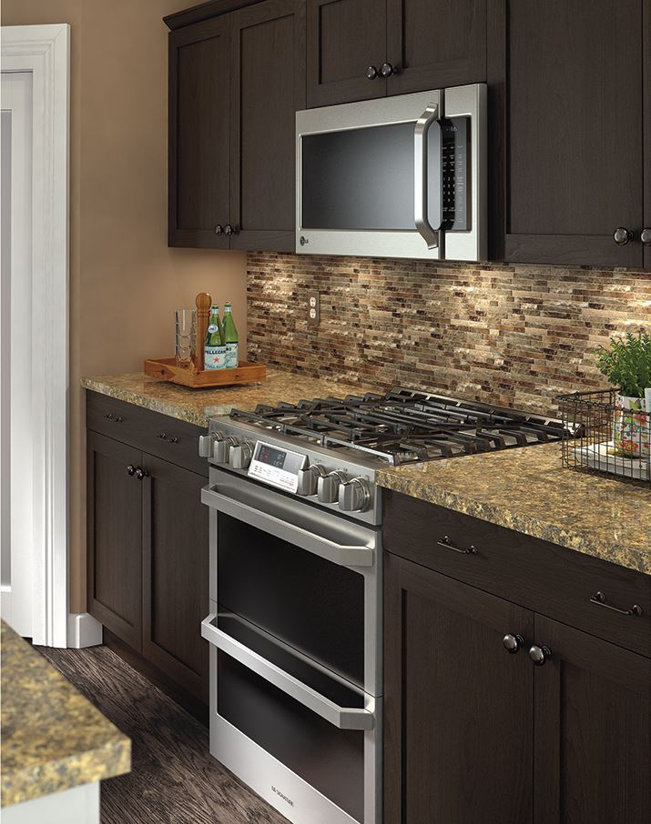 Create & Customize Your Kitchen Cabinets Cambridge Wall