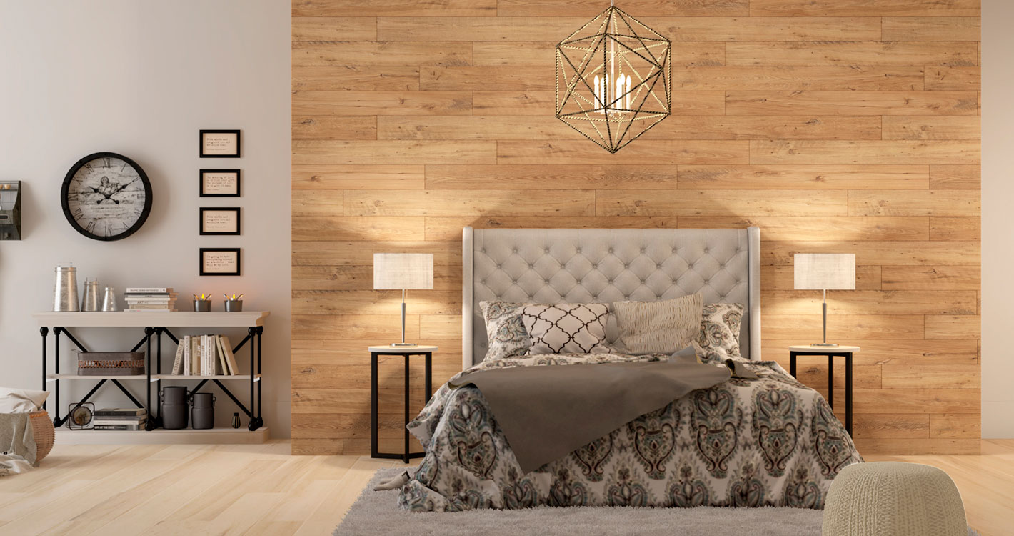 Create customize your bedrooms modern farmhouse the for Modern farmhouse bedroom
