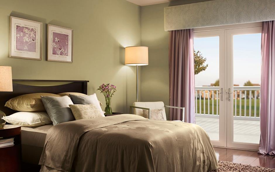 Beautiful Bedroom Color Selection #IQ41 – Roccommunity