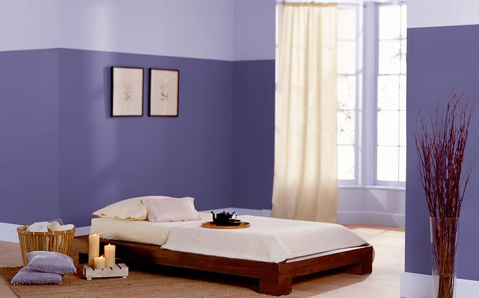 Bedroom - Paint Color Selector - The Home Depot