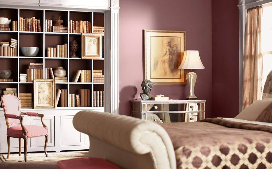 Sea Salt. Bedroom   Paint Color Selector   The Home Depot