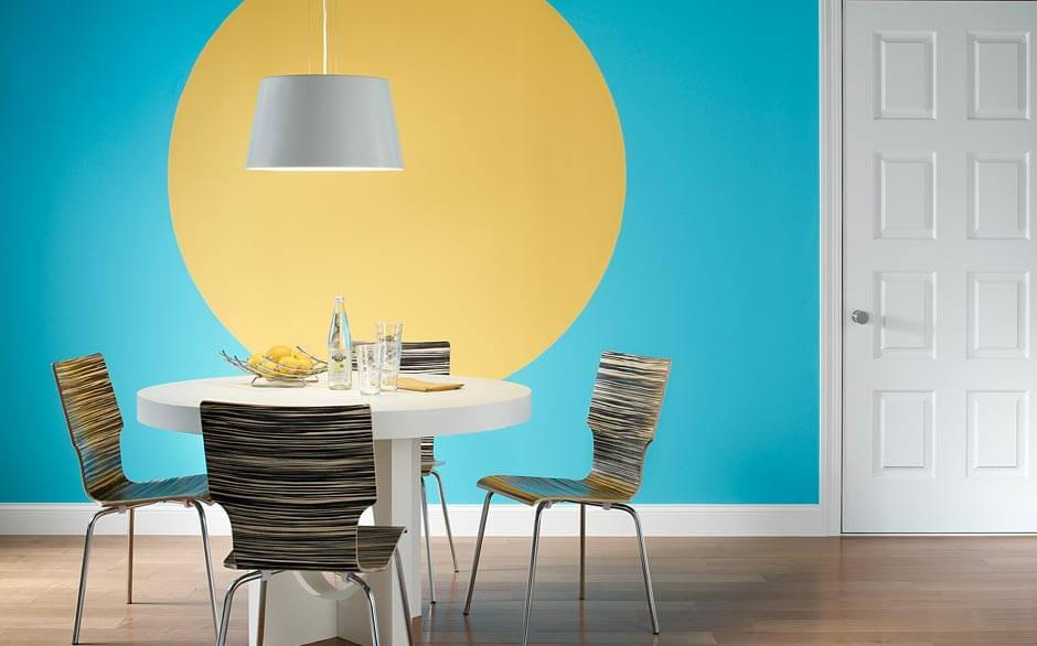 Dining Room - Paint Color Selector - The Home Depot