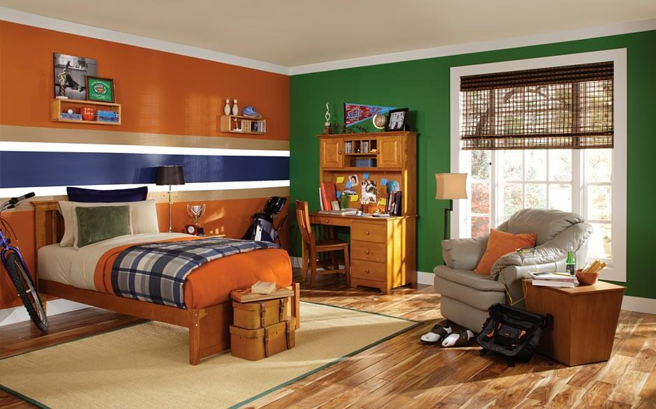 kids room paint color selector the home depot rh paintcolor homedepot com  kids room colors for boys feng shui