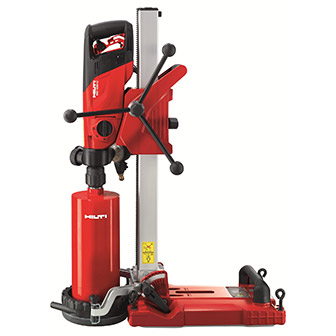 Core Drill Rig Rental The Home Depot